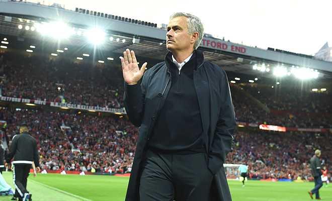 Mourinho chinh la bac thay hinh anh 1