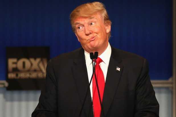 Bau cu Tong thong My: Donald Trump doi chien luoc de dao nguoc tinh the hinh anh 1