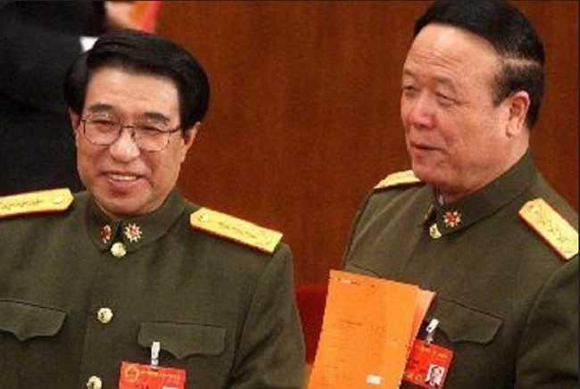 Chu tich Trung Quoc Tap Can Binh tan cong manh vao 'vuong quoc doc lap' quan doi hinh anh 3