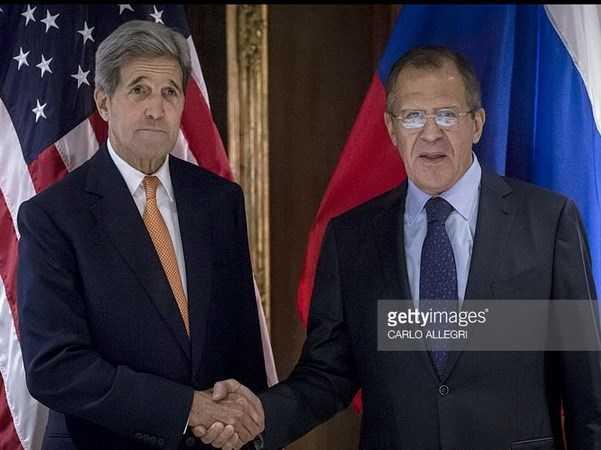 Nga neu dieu kien cho cuoc gap Ngoai truong My John Kerry hinh anh 1