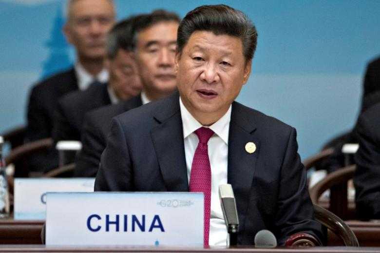 Trung Quoc nhac nho Han Quoc ve ten lua My ben le G20 hinh anh 1