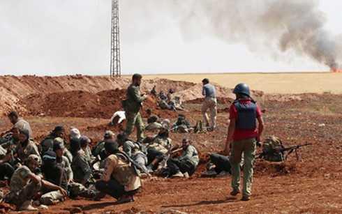 Chien co Nga 'chon vui' 2.700 phan tu khung bo sau 1 nam tham chien co Syria hinh anh 1