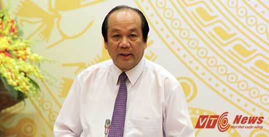 Nguoi phat ngon Chinh phu: 'Khong co bao ke cho Trinh Xuan Thanh bo tron ra nuoc ngoai' hinh anh 1