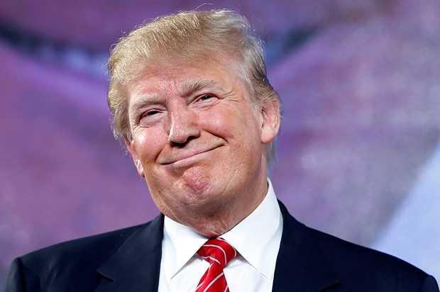 Donald Trump 'doi dau' voi truyen thong quoc te hinh anh 1