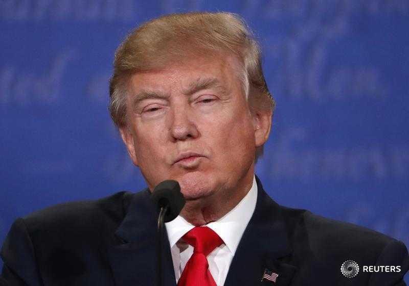 Ket qua tranh luan bau cu Tong thong My lan 3: Clinton goi Trump la con roi cua Putin hinh anh 8