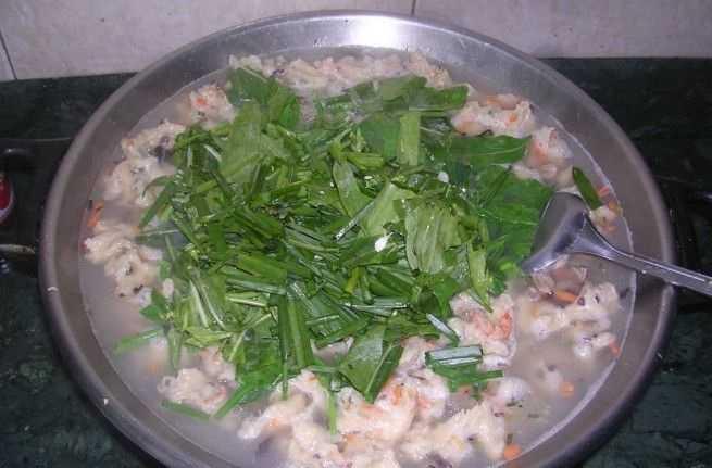 Kham pha 'dac san' thit chuot o Quang Chau hinh anh 4