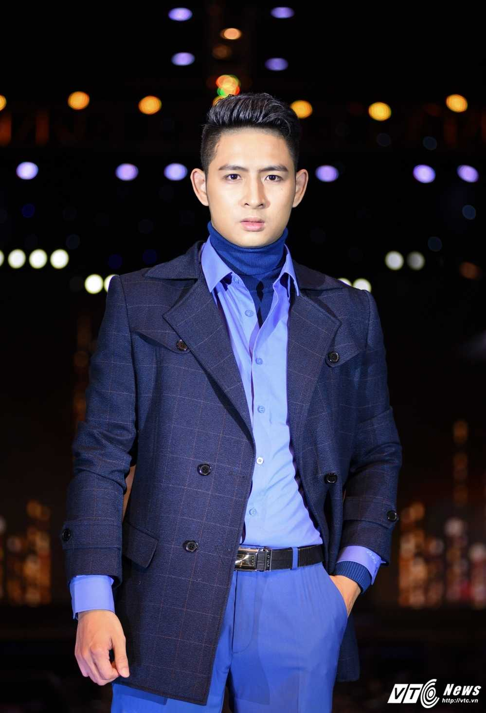Dem thoi trang Phan Nguyen: Phong cach tre trung lich lam len ngoi hinh anh 7