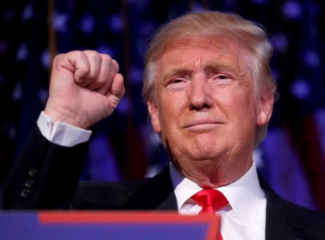 5 ly do giup Donald Trump chien thang ngoan muc hinh anh 1
