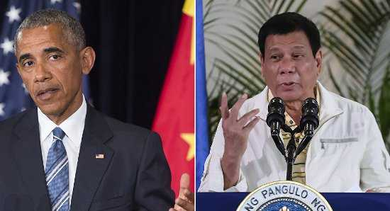 Tai sao ong Duterte gia om de tranh gap ong Obama? hinh anh 1