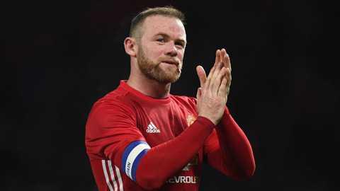 Mourinho xac nhan Rooney vang mat tran gap Middlesbrough hinh anh 1