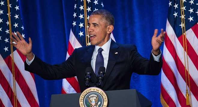 Ong Obama lam gi de kiem tien sau khi roi Nha trang? hinh anh 2