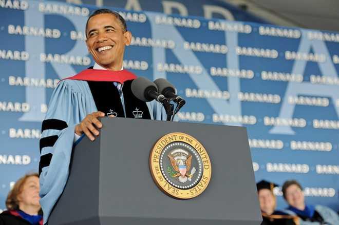 Ong Obama lam gi de kiem tien sau khi roi Nha trang? hinh anh 3