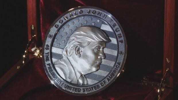Cong ty Nga duc tien vinh danh Donald Trump hinh anh 1