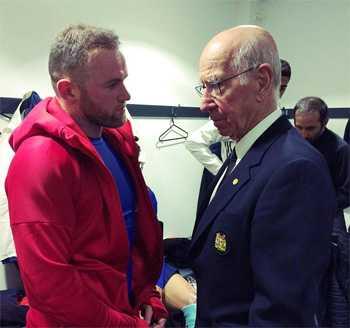 Rooney chua tung nghi den ky luc ghi ban khi gia nhap MU hinh anh 2