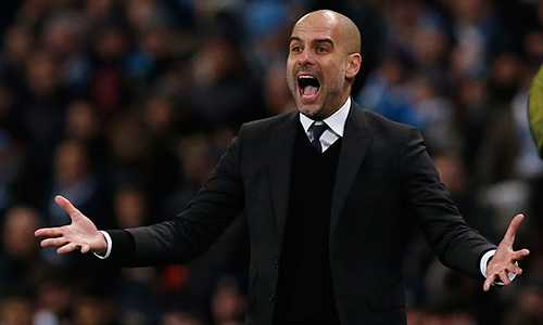 Mourinho tren tai Guardiola, Antoine Griezmann khien MU buon long hinh anh 1
