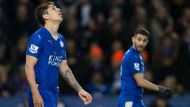 Cau thu 'tao phan' o Leicester City hinh anh 1