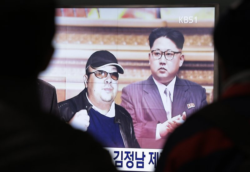 Quan chuc Malaysia tiet lo loi cuoi cua Kim Jong-nam truoc khi chet hinh anh 1