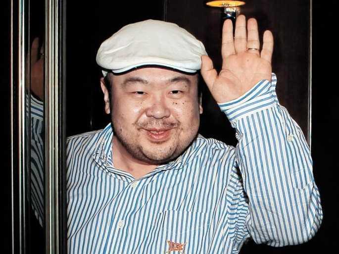 Vi sao Kim Jong-nam phai lan tron o Malaysia? hinh anh 1