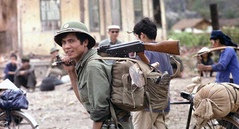 Bao Nga: Xung dot Trung-Viet 2.000 nam deu bat dau tu Trung Quoc va nuoc nay luon chuoc that bai hinh anh 1