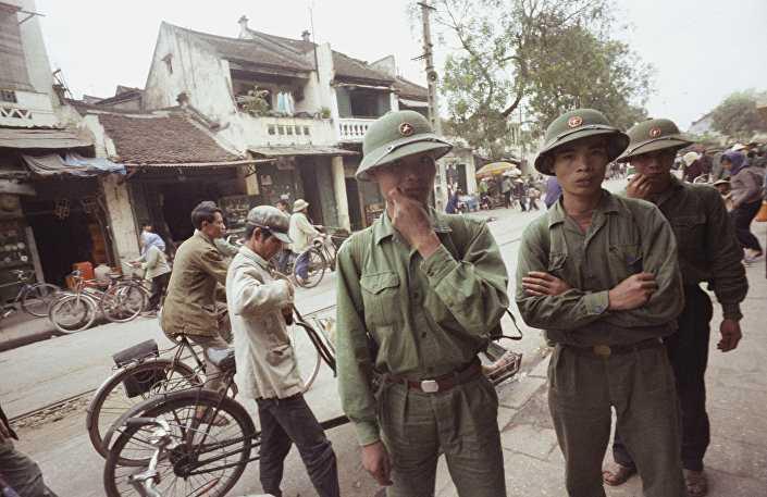 Bao Nga: Xung dot Trung-Viet 2.000 nam deu bat dau tu Trung Quoc va nuoc nay luon chuoc that bai hinh anh 2