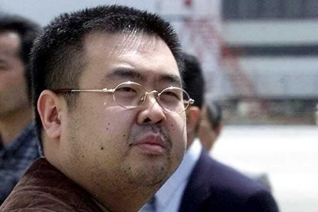 Tru so Air Koryo o Malaysia bien mat sau vu Kim Jong-nam hinh anh 2