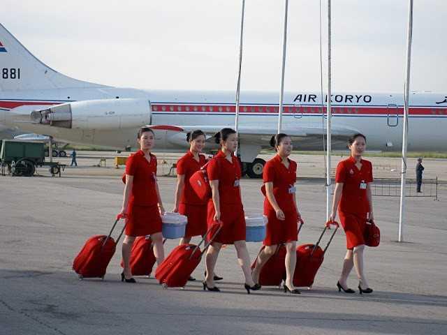Tru so Air Koryo o Malaysia bien mat sau vu Kim Jong-nam hinh anh 1