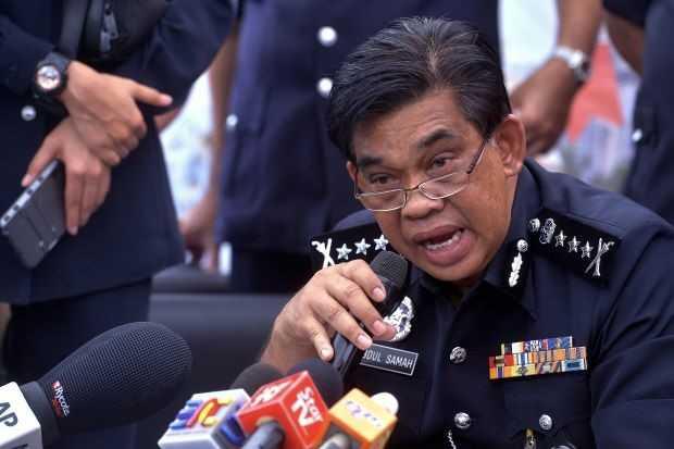 Malaysia se ra lenh bat nha ngoai giao Trieu Tien dieu tra vu Kim Jong-nam hinh anh 1