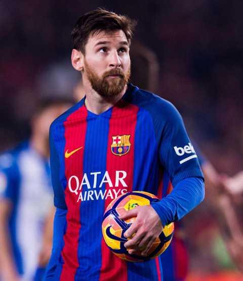Ro tin Messi tac dong da Enrique khoi Barca hinh anh 2