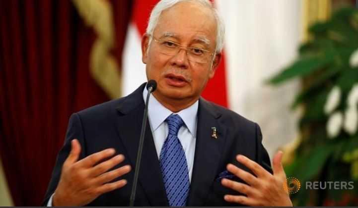 Thu tuong Malaysia hop khan, yeu cau Trieu Tien tha cong dan hinh anh 1