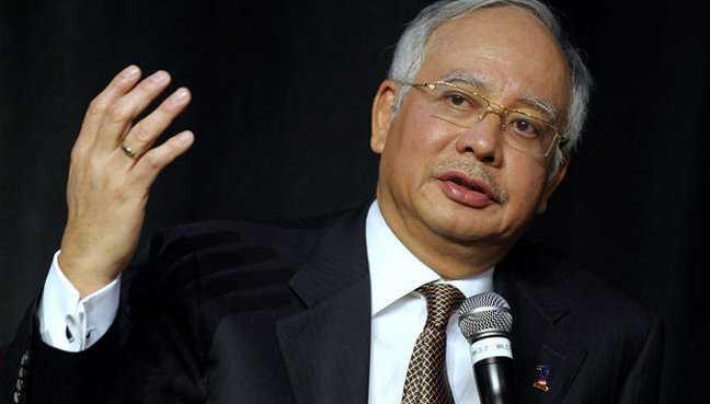 Malaysia tuyen bo can dam phan voi Trieu Tien hinh anh 1