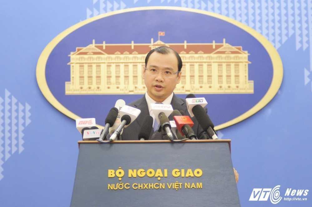 Bo Ngoai giao My ra bao cao nhan quyen 2016, Viet Nam phan ung the nao? hinh anh 1