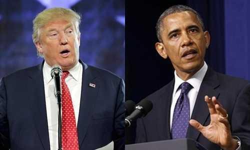 Nha Trang dinh chinh cao buoc Obama nghe len Trump hinh anh 1