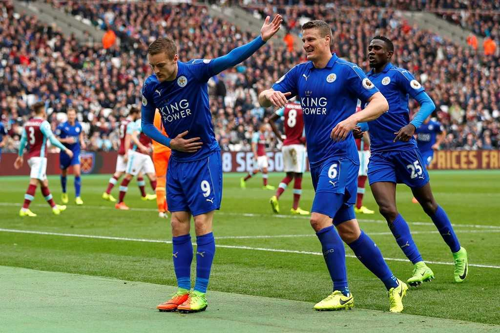 Leicester thang tran thu tu lien tiep sau khi thay huan luyen vien hinh anh 8