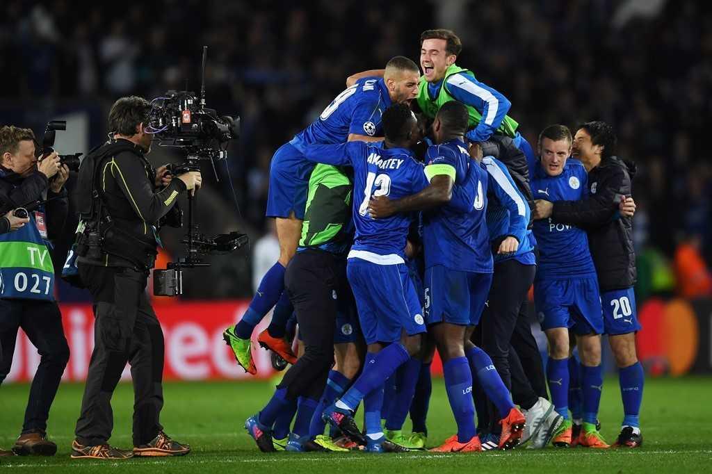 Leicester thang tran thu tu lien tiep sau khi thay huan luyen vien hinh anh 1