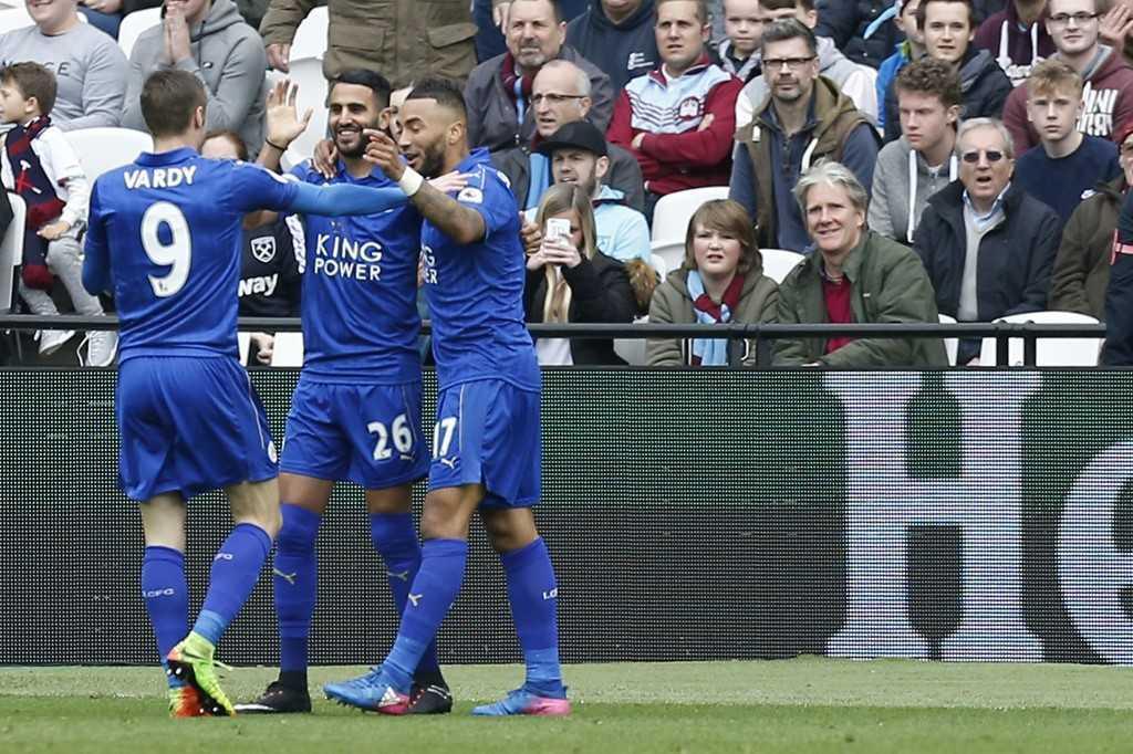 Leicester thang tran thu tu lien tiep sau khi thay huan luyen vien hinh anh 4
