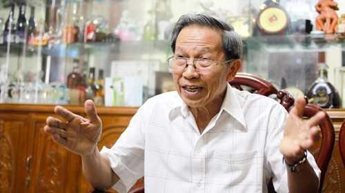 Tuong cong an: Trieu Tien chua du trinh do phat trien ten lua dan dao hinh anh 2