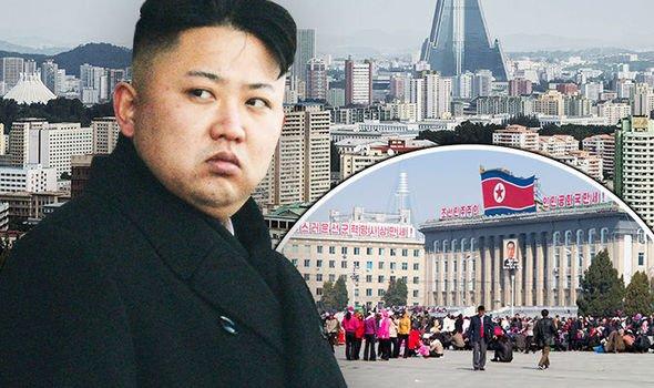Bao Nga: Ong Kim Jong-un yeu cau dan Binh Nhuong so tan khan cap hinh anh 1