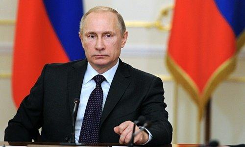 Ong Putin sa thai hang loat quan chuc cap cao hinh anh 1
