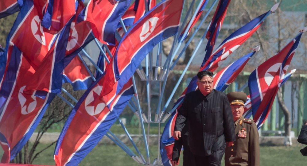 Trieu Tien the tieu diet khong thuong xot nhung ke am muu am sat ong Kim Jong-un hinh anh 1