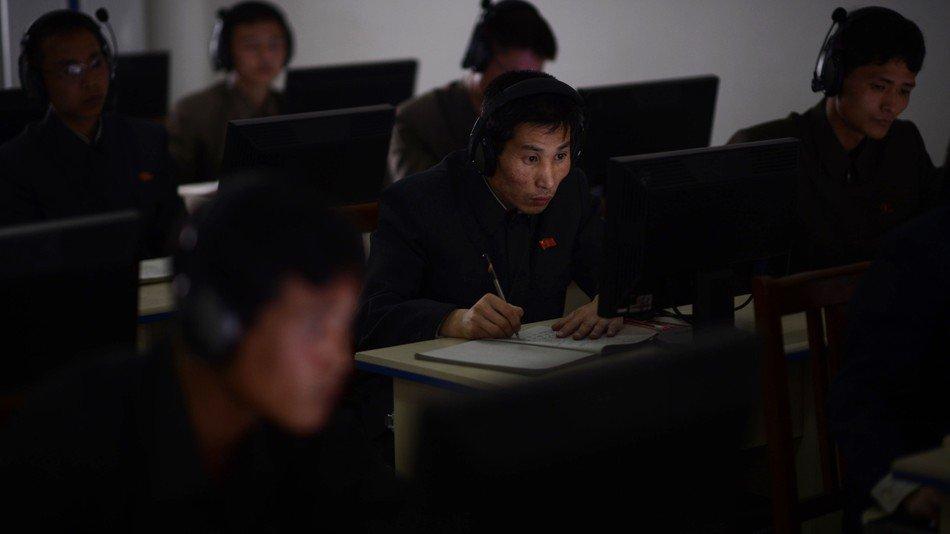 Bao Anh: Tin tac Trieu Tien co the dung sau vu tan cong ma doc WannaCry hinh anh 1