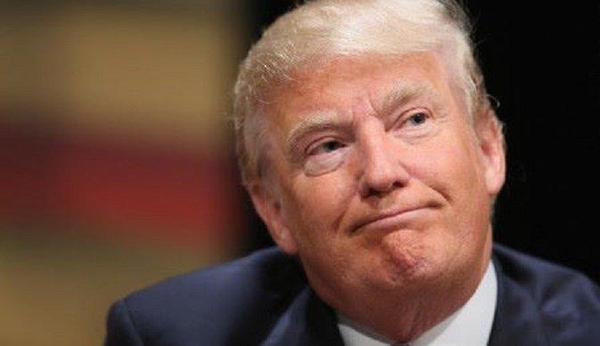 Donald Trump: Khong chinh khach nao bi doi xu te nhu toi hinh anh 1