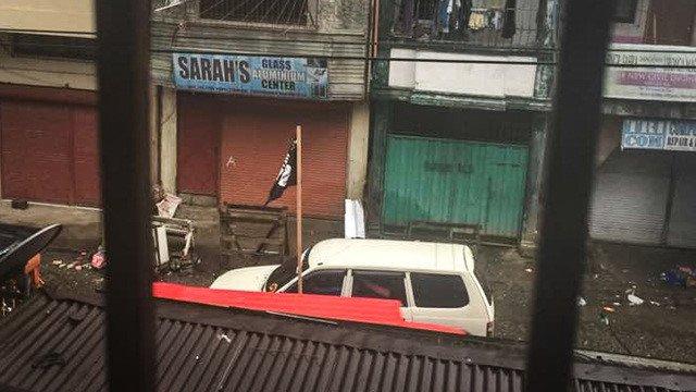 Phien quan than IS khien hang nghin nguoi Philippines so tan hinh anh 2