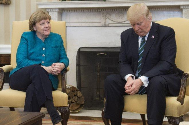 Chau Au hoi hop truoc cuoc gap dau tien voi ong Trump hinh anh 2