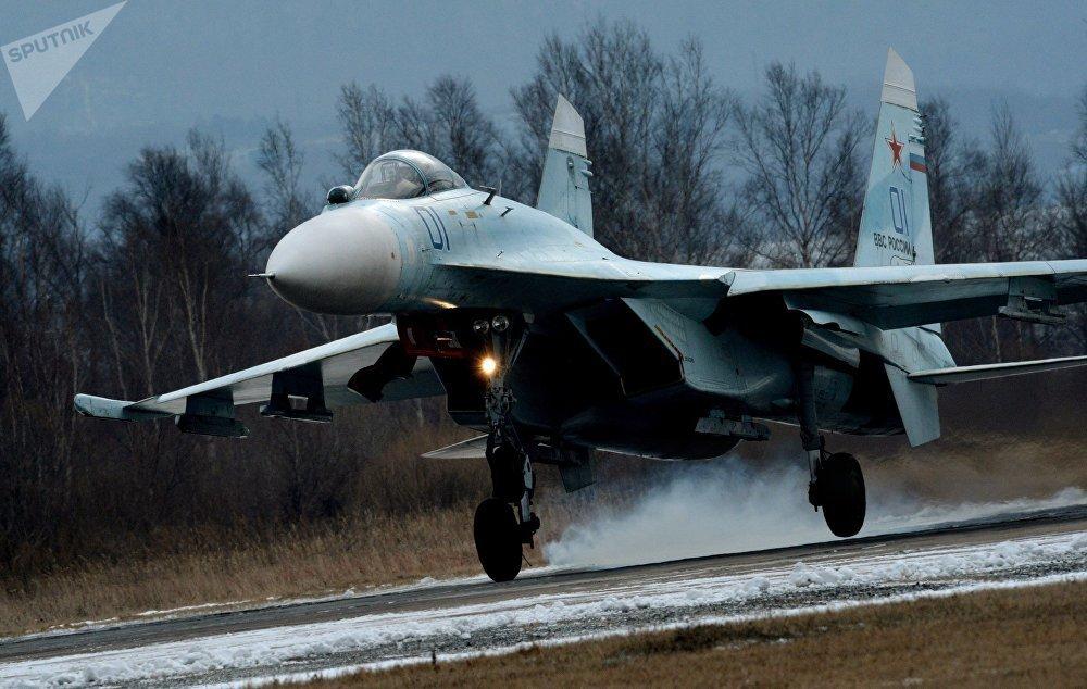 40 nam lich su cua 'Chua te bau troi' Su-27 hinh anh 7