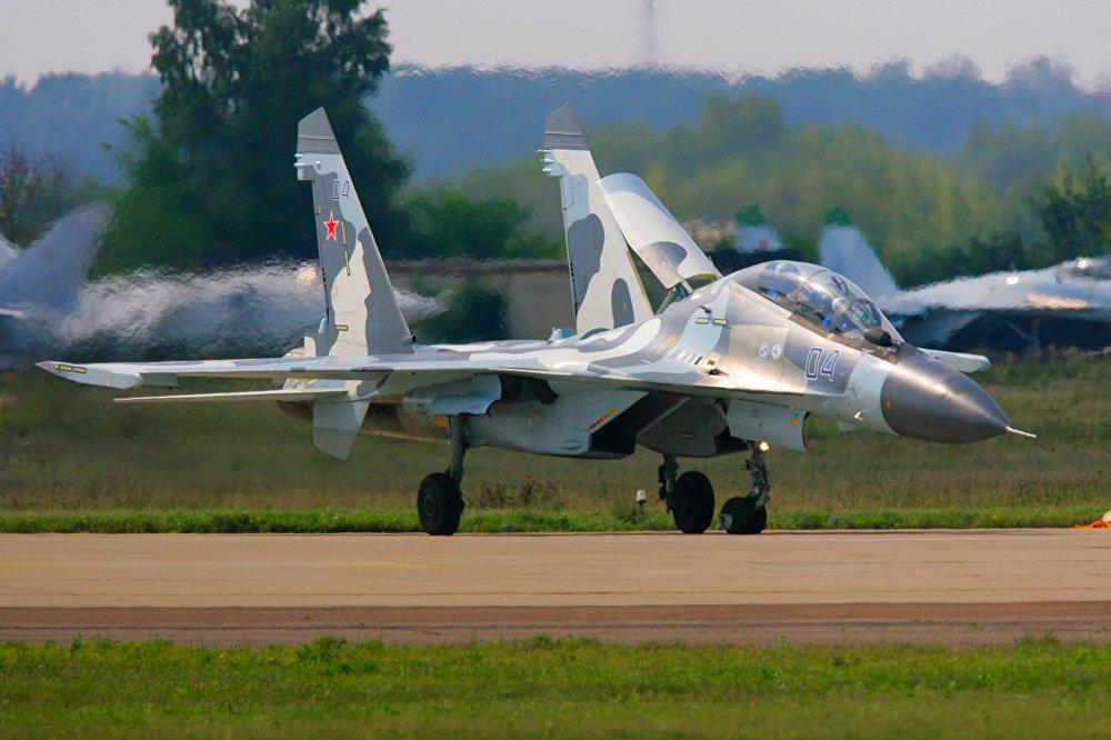 40 nam lich su cua 'Chua te bau troi' Su-27 hinh anh 8