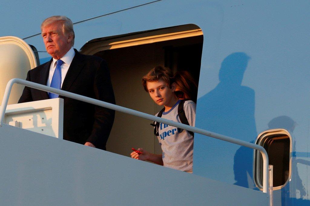 Cau ut nha Trump banh bao trong cuoc doan tu gia dinh o Nha Trang hinh anh 1
