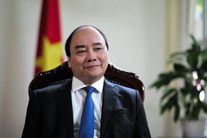 Thu tuong len duong tham Duc, Ha Lan va du Hoi nghi G20 hinh anh 1