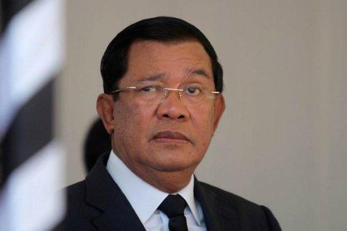 Lao rut quan, giai quyet cang thang bien gioi voi Campuchia hinh anh 1