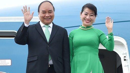 Thu tuong tham Thai Lan: Phat huy tuong dong, tang cuong hop tac hinh anh 1