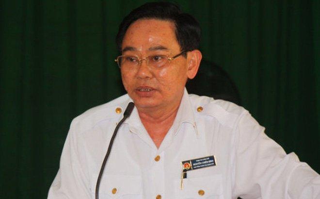 Nguyen Pho Tong Thanh tra CP: Co nhan vien phu trach bao hiem noi nhu tat nuoc vao mat toi hinh anh 1